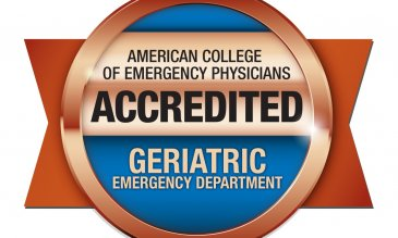 Temecula Valley Hospital Becomes the First UHS Accredited Geriatric Emergency Department in the Country