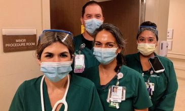 Temecula Valley Hospital Now Offers the EBUS Procedure for Lung Cancer Diagnosis