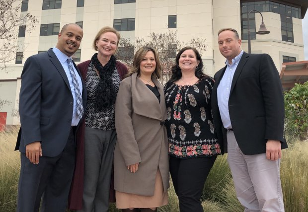 Temecula GME Leadership Team