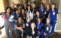 Temecula Valley Hospital Earns Blue Distinction® Center Designation for Quality in Knee and Hip Replacement Surgeries